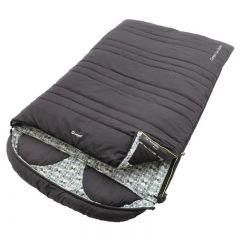 Sac de couchage double Camper Lux