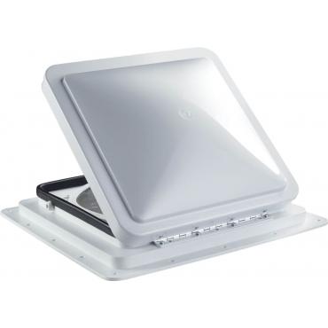 Lanterneaux avec ventilateur FanTastic Vent 3350 blanc | Dometic
