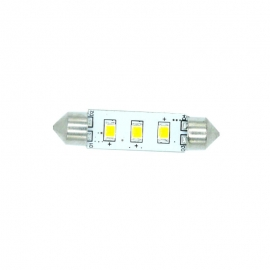 Ampoule LED navette 37mm