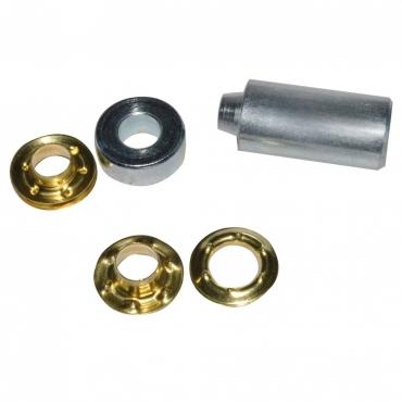 Oeillets métal X 15