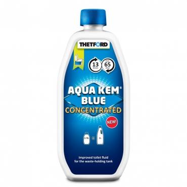 Aqua kem Blue Concentré THETFORD