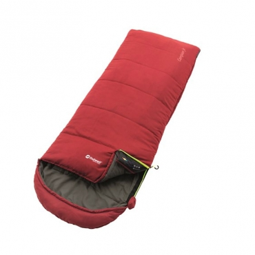 Sac de couchage junior rouge OUTWELL