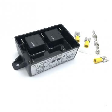 Coupleur séparateur 3 Batteries SCHEIBER