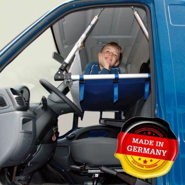 Lit de cabine pour enfant pour Ducato Jumper Boxer EUROCARRY