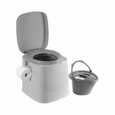 Pot de Chambre 7 litres hauteur 43 BRUNNER