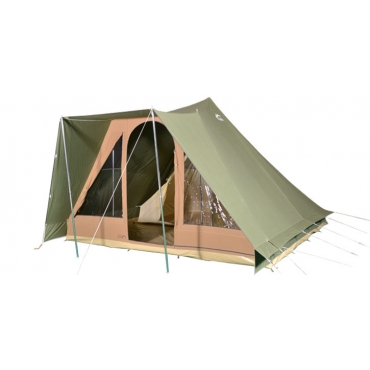 Barbados - Tente de camping | Cabanon