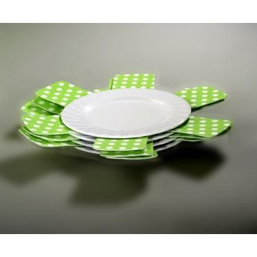 Protège assiettes AECAMP