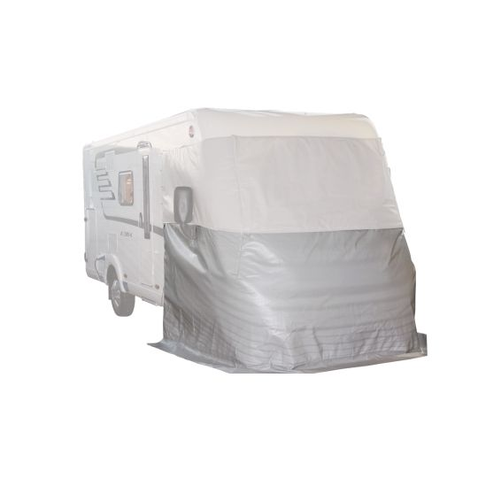 Partie Basse isolant camping car integral HINDERMANN