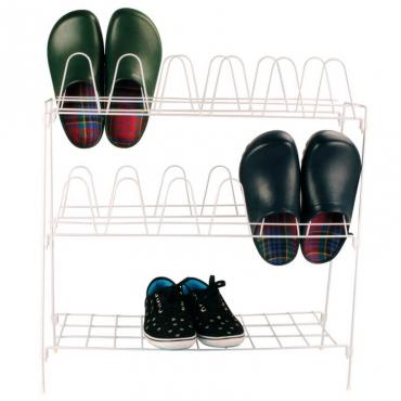 Support à chaussure AECAMP